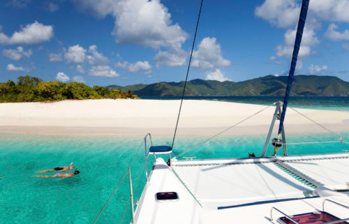 Как выбрать подходящую яхту в аренду на Пхукете