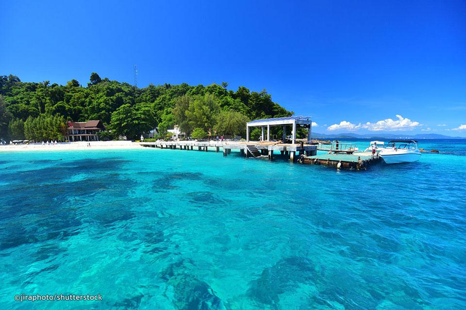 остров Майтон - лучшее место для экскурсии на яхте с Пхукета