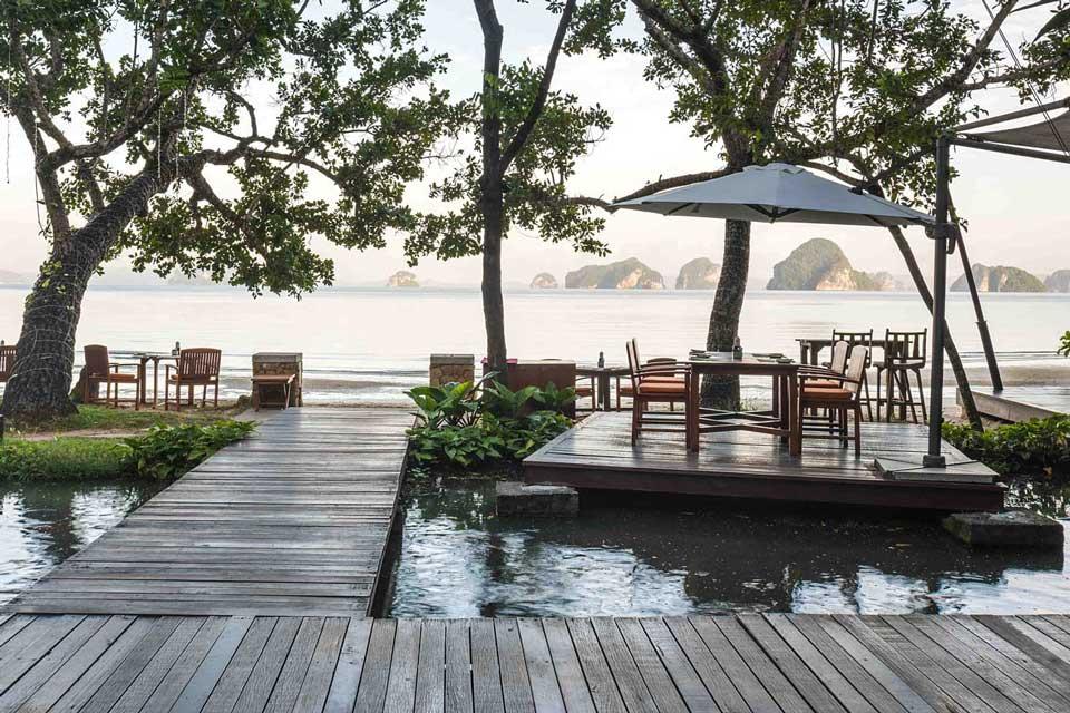 лучшие рестораны во время экскурсии по заливу Пханг Нга