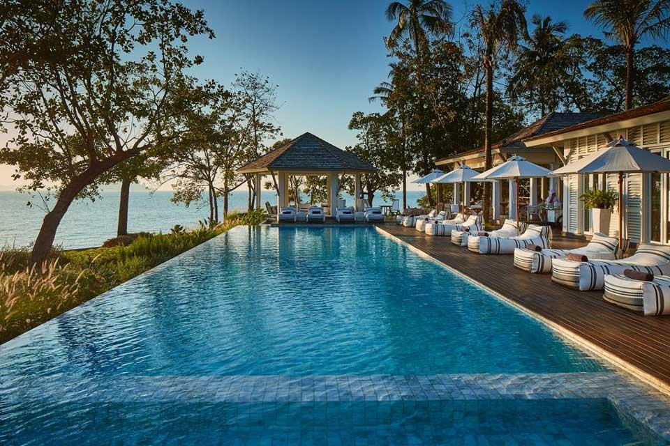 лучшие рестораны во время круиза по заливу Пханг Нга