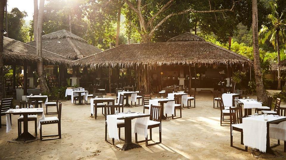 лучшие рестораны залива Пханг Нга - путеводитель