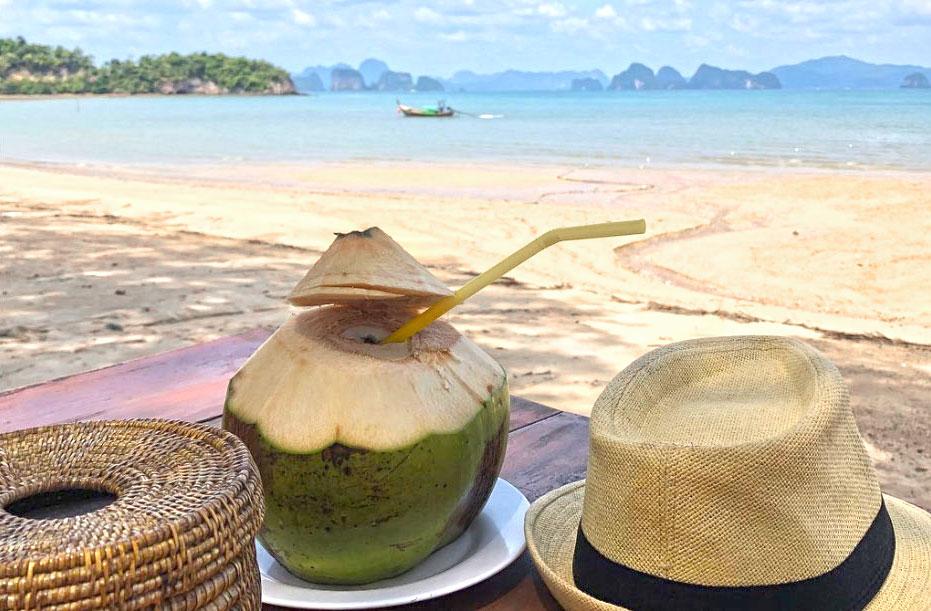 лучшие рестораны во время круиза по заливу Пханг Нга - путеводитель