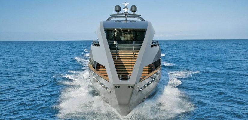 Супер-яхта Rodriguez 41 на Пхукете в аренду