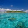 Остров Бамбу