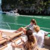 Залив Пханг Нга - круиз на яхте