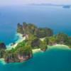 Остров Хонг - морская экскурсия в провинцию Краби